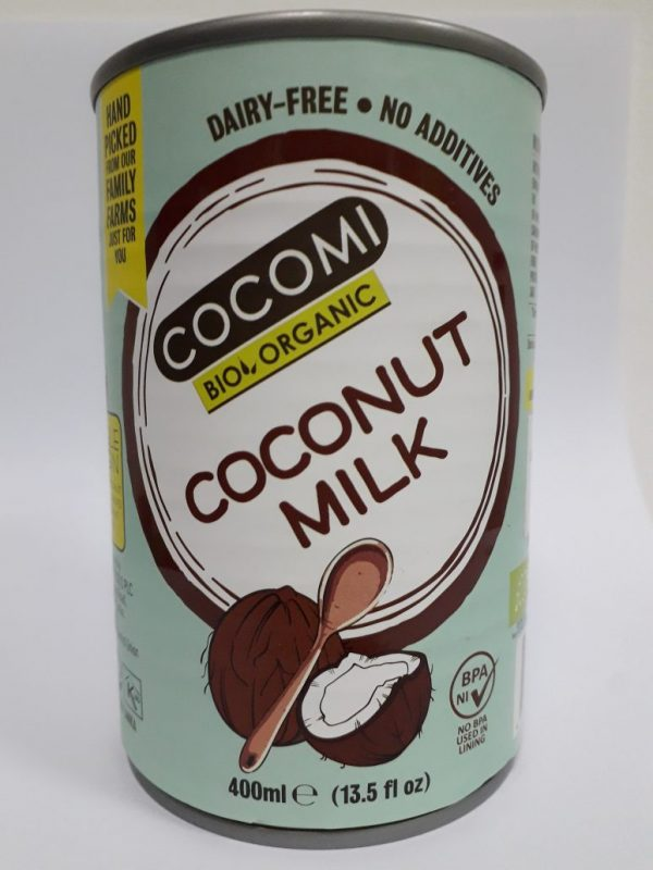 cocomi coconut milk