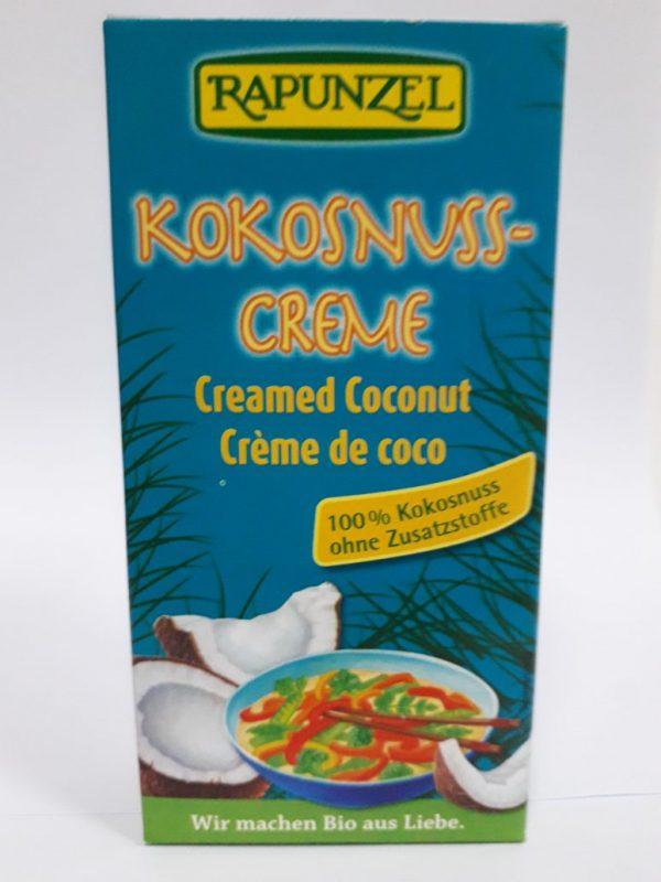 rpz crema cocos