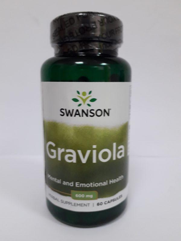 sws graviola