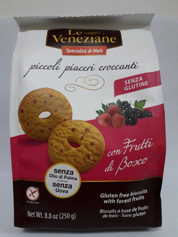 venetiane fructe padure