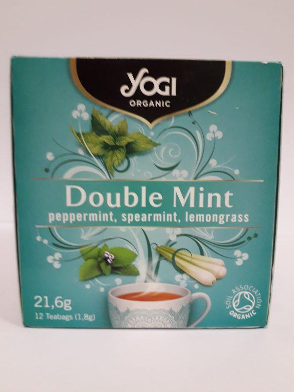 yogi double mint