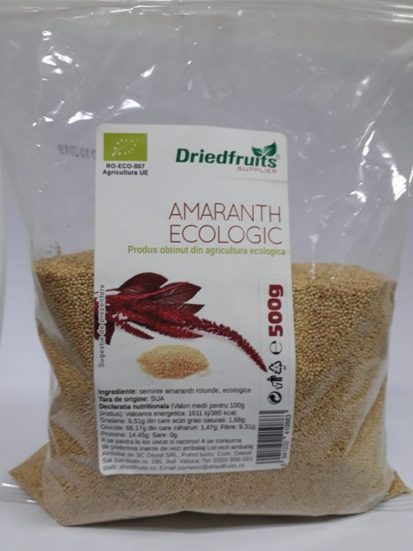 amaranth dfs