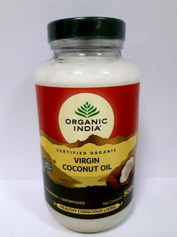 cocos organic india