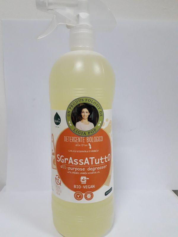 detergent universal biolu