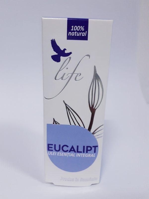 dvr ul eucalipt (Custom)