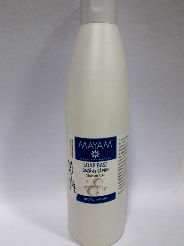 mym baza sapun (Custom)