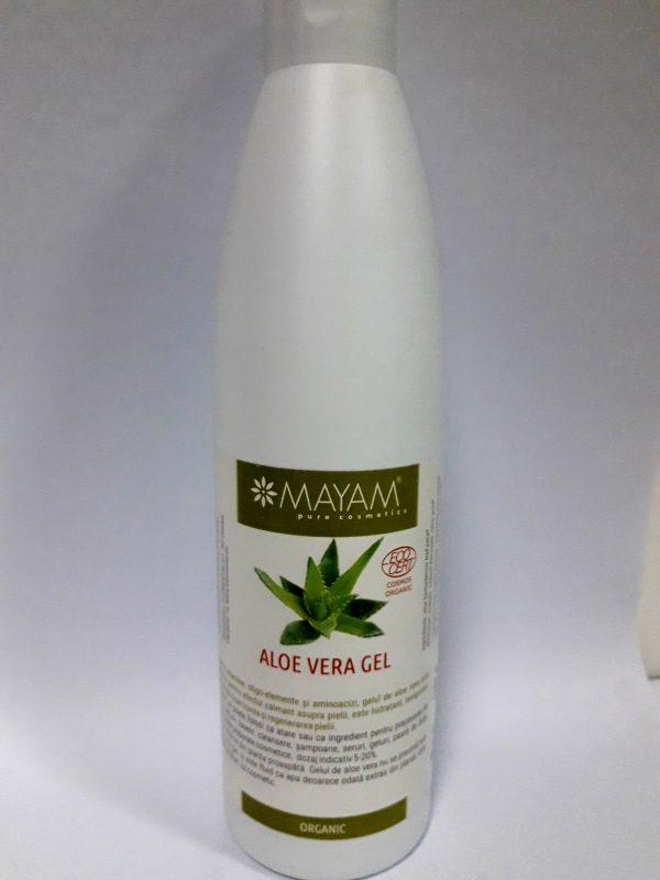 mym gel aloe (Custom)