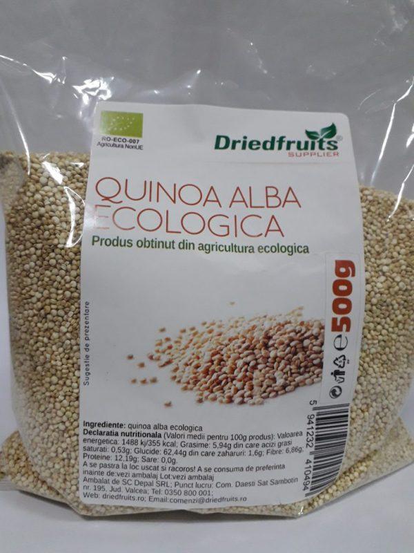 quinoa dfs