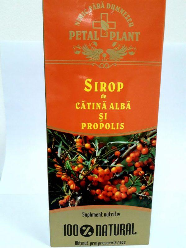 sirop catina propolis ambro