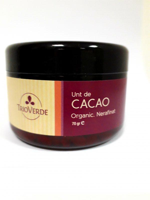 trio cacao (Custom)