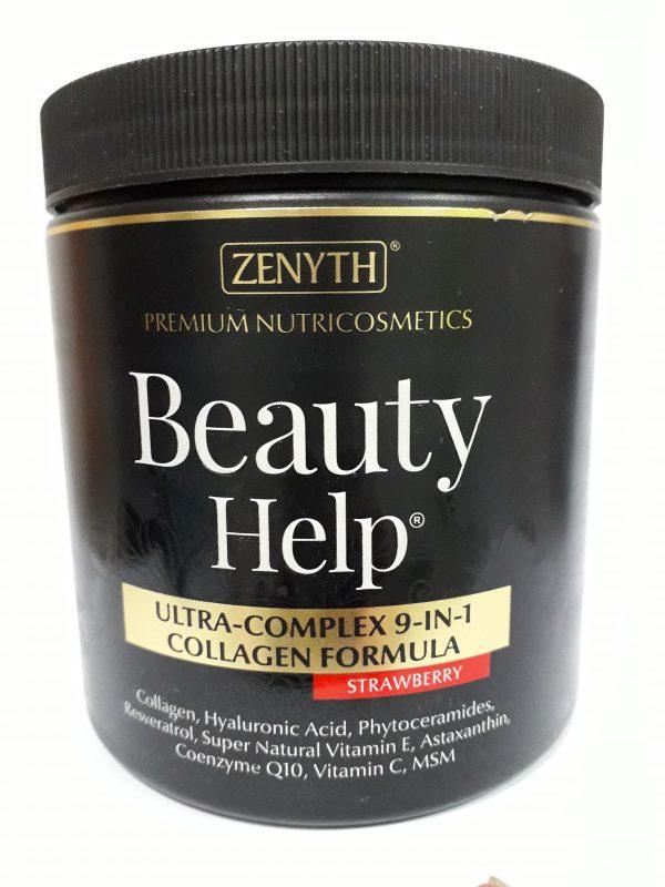 beauty help