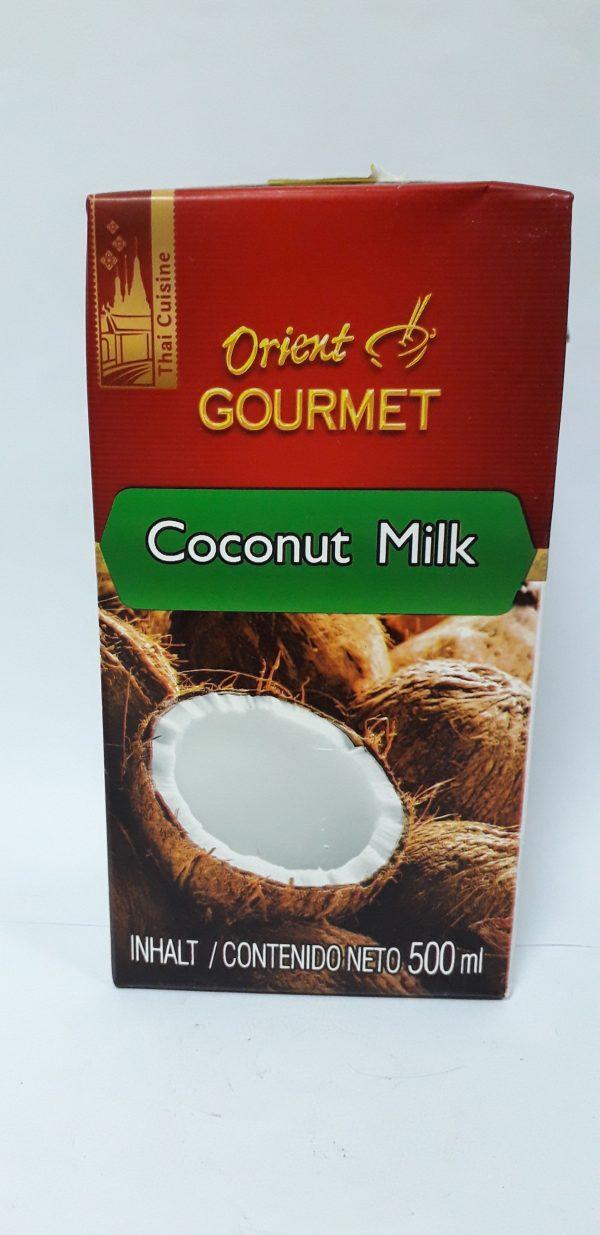 lapte cocos 500