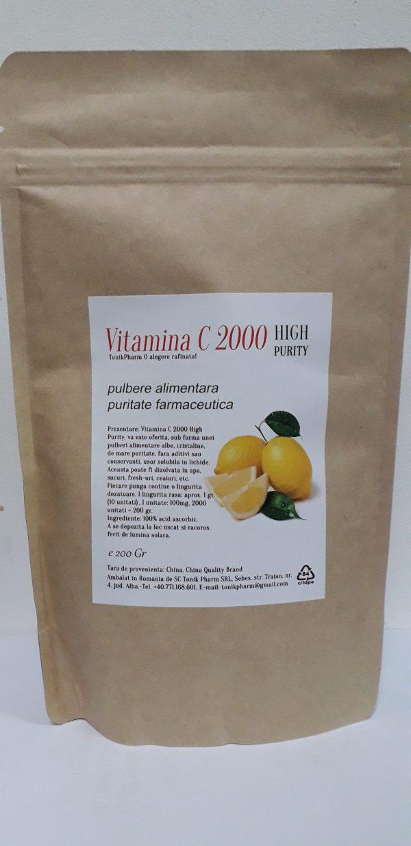 vitamina c tnk