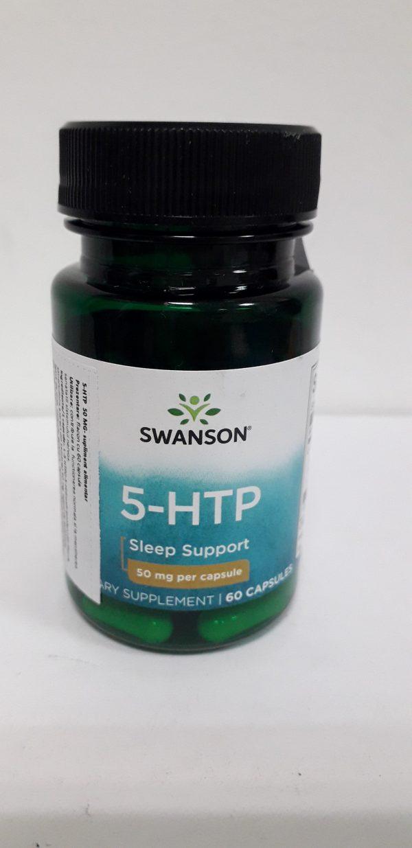 5HTP SWANSON